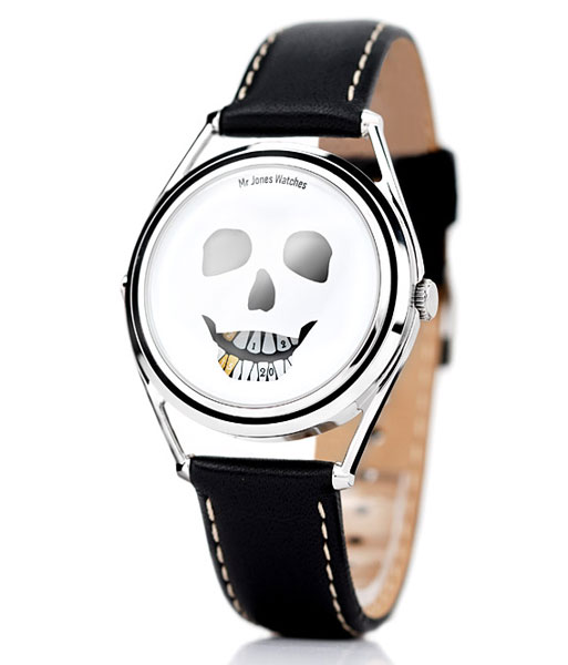 Часы Mr. Jones Watches